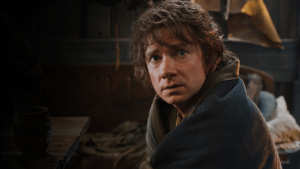 Bilbo Baggins ESFJ