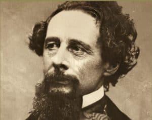 Charles Dickens ENFP