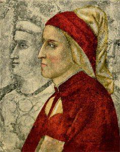 Dante Alighieri INFJ