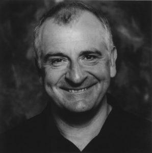 Douglas Adams ENTP