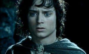 Frodo INFP
