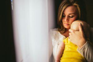 ISFP Parent