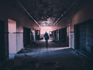 alone-in-hallway