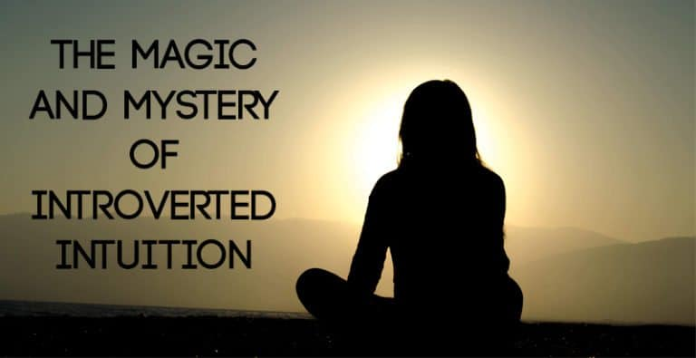 The Magic and Mystery of Introverted Intuition