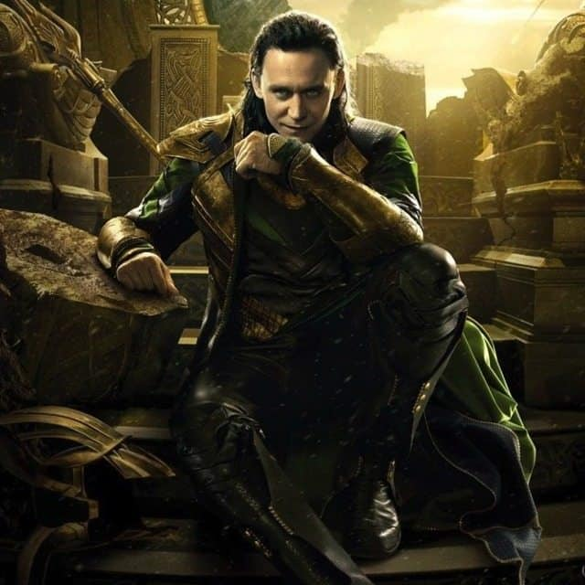 Loki – The Quintessential INFJ Super Villain