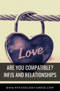 Find out how compatible #INFJs are with other personality types. #INFJ #Personality #MBTI