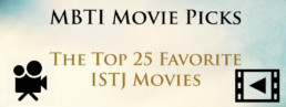 Favorite ISTJ Movies