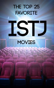 Discover the top 25 favorite #ISTJ movies!