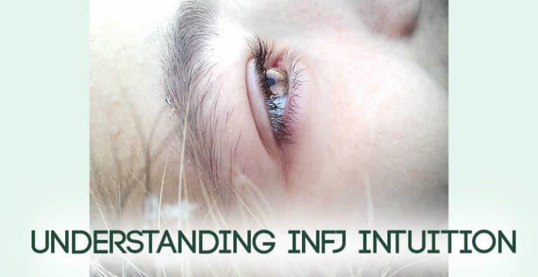Understanding INFJ Intuition