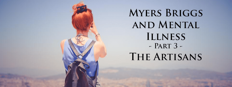MBTI and Mental Illness