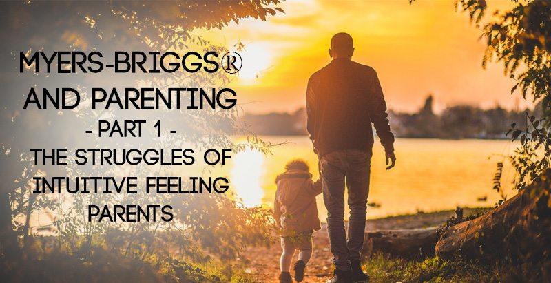 MBTI Parenting