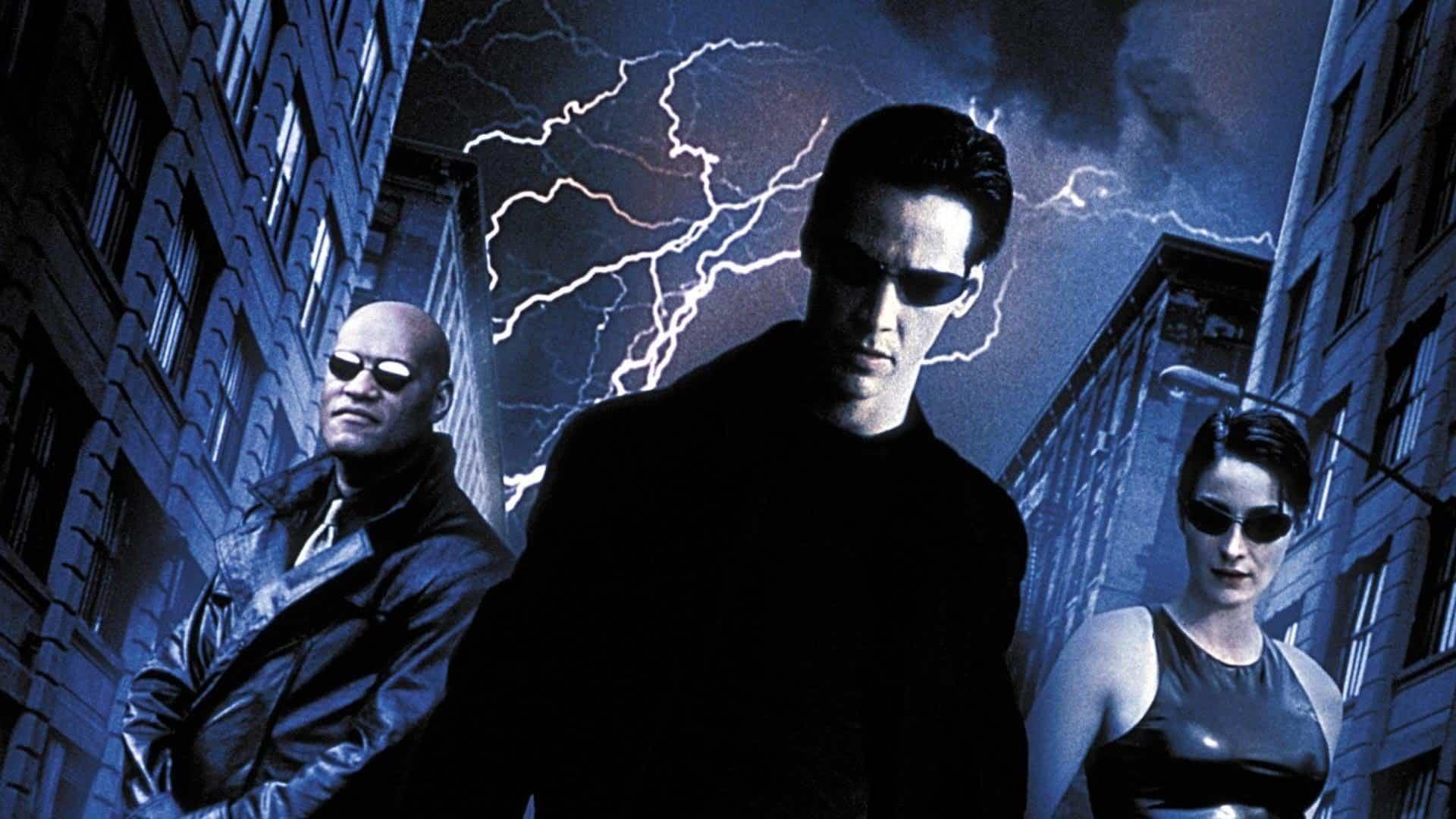 The-Matrix-INFJ - Psychology Junkie
