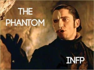 The Greatest Villains of Every Myers-Briggs Type - The