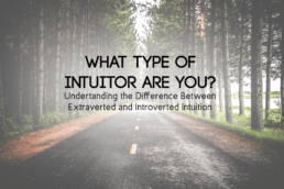 MBTI Intuition