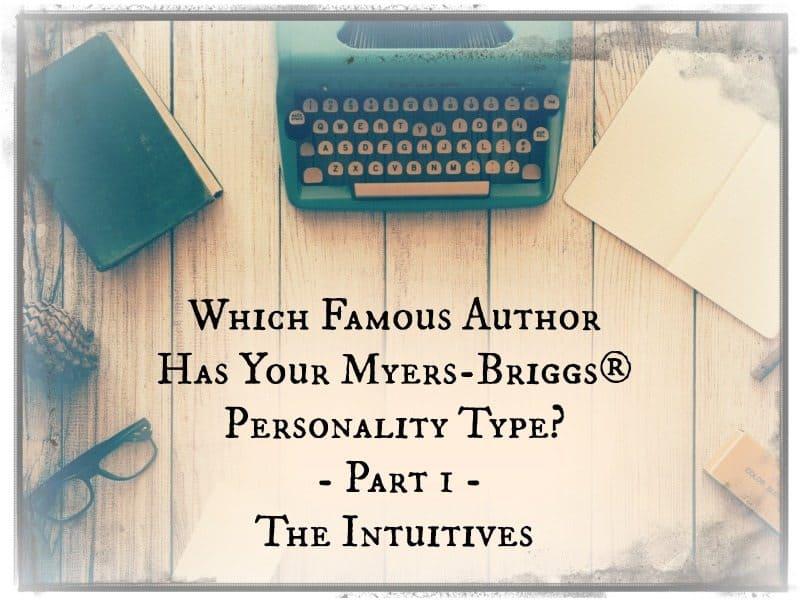MBTI Authors