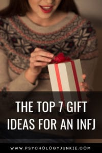 Find out what #INFJs really want this #holiday season! #INFJ #personality #mbti #personalitytype #myersbriggs