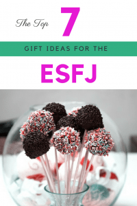 ESFJ Gifts