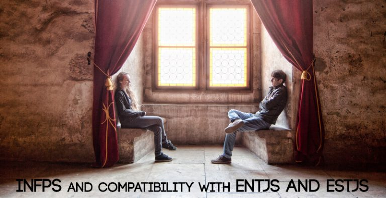 When Opposites Attract – INFPs and Compatibility with ENTJs and ESTJs