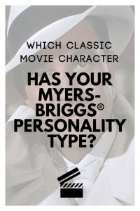 Movie Character MBTI