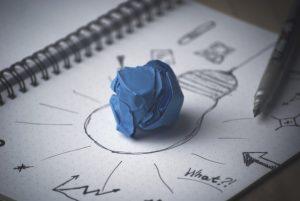 ENTP Ideas