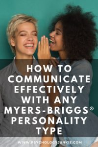 Find out how to reach people on a deeper personal level in communication! #MBTI #Personality #INFJ #INFP