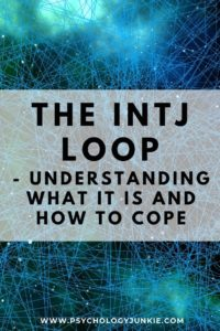 Get an in-depth look at the #INTJ Ni-Fi loop! #Personality #MBTI #INTJ