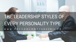 Discover the unique leadership skills of each #personality type! #MBTI #myersbriggs #INFJ #INFP #INTJ #INTP #ENFP #ENTP #ISTJ #ISFJ