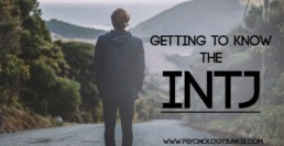 Get an in-depth look at the #INTJ personality type