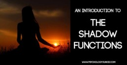 Understanding the shadow functions in personality type theory #MBTI #INFJ #INFP #ENFJ #ENFP #INTJ #INTP #ENTP