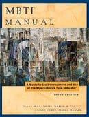 MBTI® Manual