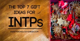 #INTP Gift Ideas! #MBTI
