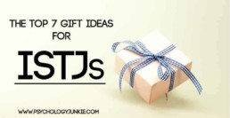 The most requested #ISTJ gifts! #MBTI
