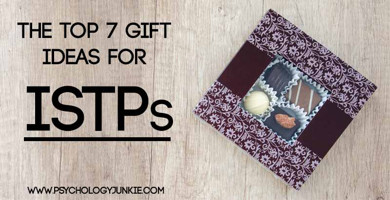 #ISTP gift ideas! #MBTI