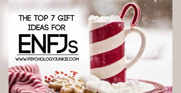 The Top 7 Gift Ideas for ENFJs