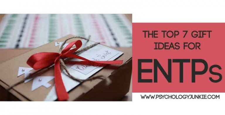 The Top 7 Gift Ideas for ENTPs