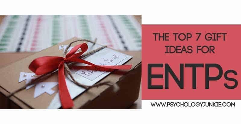 #ENTP gift ideas! #MBTI