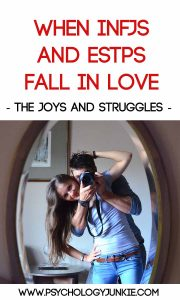 When INFJs and ESTPs Fall in Love - The Joys and Struggles