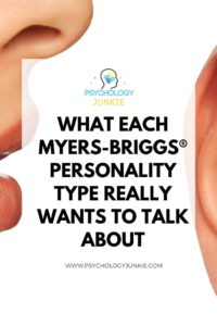 Find out the conversation topics that each personality type actually wants to talk about. #MBTI #Personality #INFJ #INTJ