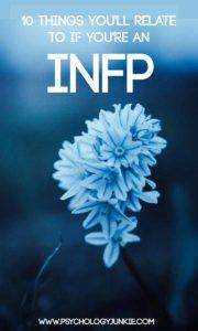 #INFP fun facts! #MBTI