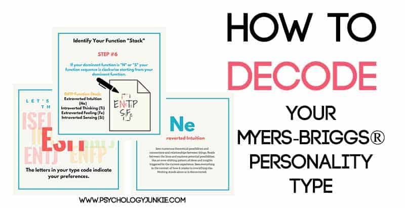 myers briggs letters decoding your myers briggs 174 personality type psychology 20443