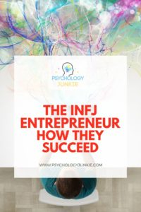 Get an in-depth look at the #INFJ entrepreneur and their unique creative process! #MBTI #Personality