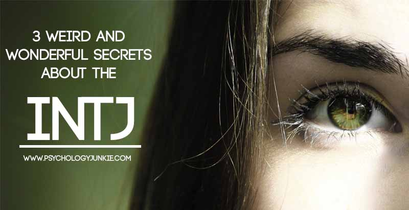 #INTJ secrets #INTJ struggles #MBTI