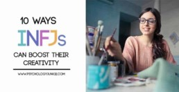 #INFJ creativity hacks! #MBTI #personality #creative