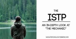 #ISTP #personality profile! #MBTI