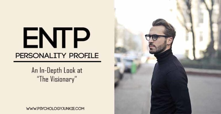 "ENTP Personality Profile – An In-Depth Look at ""The Trailblazer"""