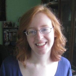 Marissa Baker #MBTI Blogger