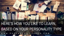 Find out how each #personality type learns best! #learningstyles #myersbriggs #personalitytype #MBTI #INFJ #INTJ #INFP #INTP #ENFJ #ENFP #ENTJ #ENTP #ISTJ #ISFJ #ISTP #ISFP