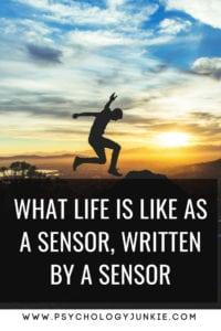 What life is like as a #sensing personality type! #MBTI #personalitytype #Myersbriggs #MBTI #ESTP #ESFP #ISTP #ISFP #ISTP #ISTJ #ISFJ