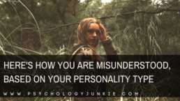 Discover how each #personality type is misunderstood. #MBTI #personalitytype #Myersbriggs #INFJ #INTJ #INFP #INTP #ENTJ #ENFJ #ENFP #ENTP #ISTJ #ISFJ #ISTP #ISFP