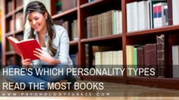 Find out which #personality types read the most books per year! #Personalitytype #MBTI #Myersbriggs #INFJ #INTJ #INFP #INTP #ENFP #ENTP #ISFJ #ISTJ